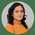 MS. SHARMIL BHUSHAN
