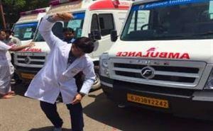 ZIQITZA HEALTH LAUNCHES 108 AMBULANCE SERVICE WITH JHARKHAND GOVT