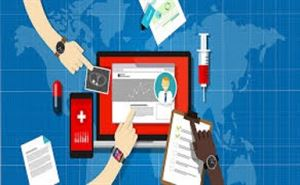 ELECTRONIC HEALTH RECORDS: EVOLUTION OF INDIAN HEALTHCARE SECTOR