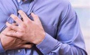 30 YEAR OLDS ARE GETTING HEART ATTACKS. HERE�S WHAT YOU NEED TO KNOW ABOUT YOUR HEART HEALTH.
