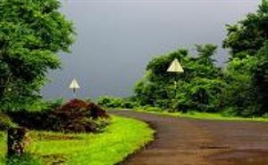 KEEP YOURSELF SAFE ON ROADS THIS MONSOON