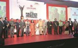HEALTHCARE SABHA AWARDS PUBLIC HEALTH CHAMPIONS