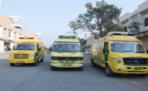 WHY INDIA NEEDS TRAINED EMERGENCY MEDICAL TECHNICIANS?