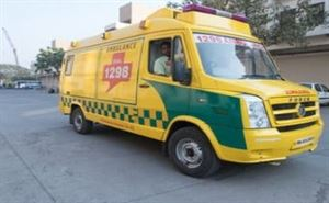 ZIQITZA HEALTH CARE SIGNS EMERGENCY MEDICAL AMBULANCE SERVICES CONTRACT WITH NATIONAL HEALTH MISSION, MADHYA PRADESH