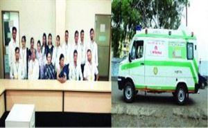 HL SERVED 46,293 PEOPLE WITH TELE-MEDICINE FACILITY